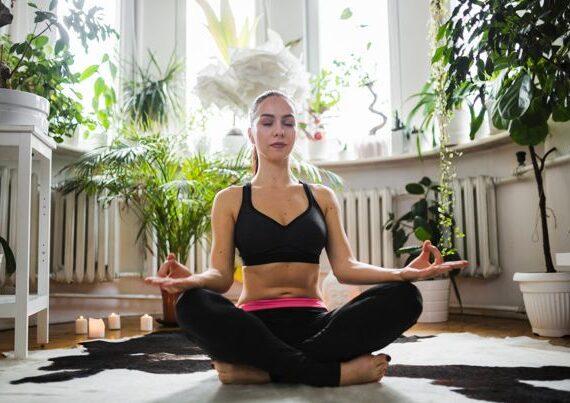6 Consejos para crear un espacio de meditación en tu hogar o sitio de trabajo